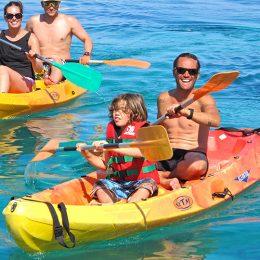 kayak-SPORT-NAUTIQUE-NICE-VILLEFRANCHE-ST-JEAN-CAP-FERRAT-