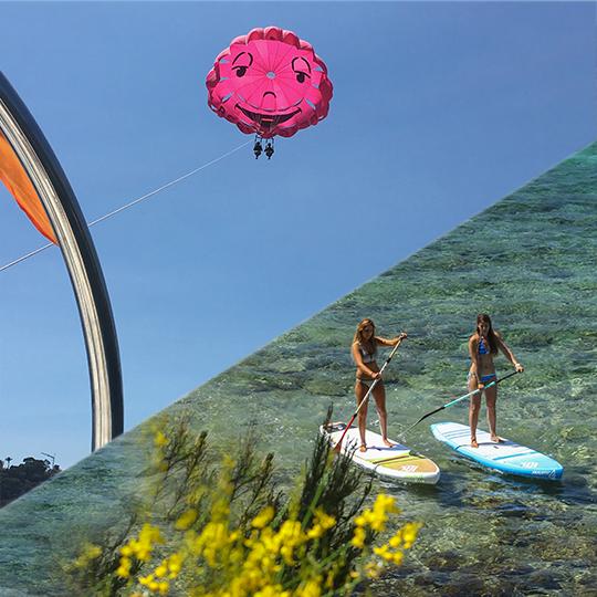 pack-duo-parachute-paddle-double-cap-ferrat-watersports